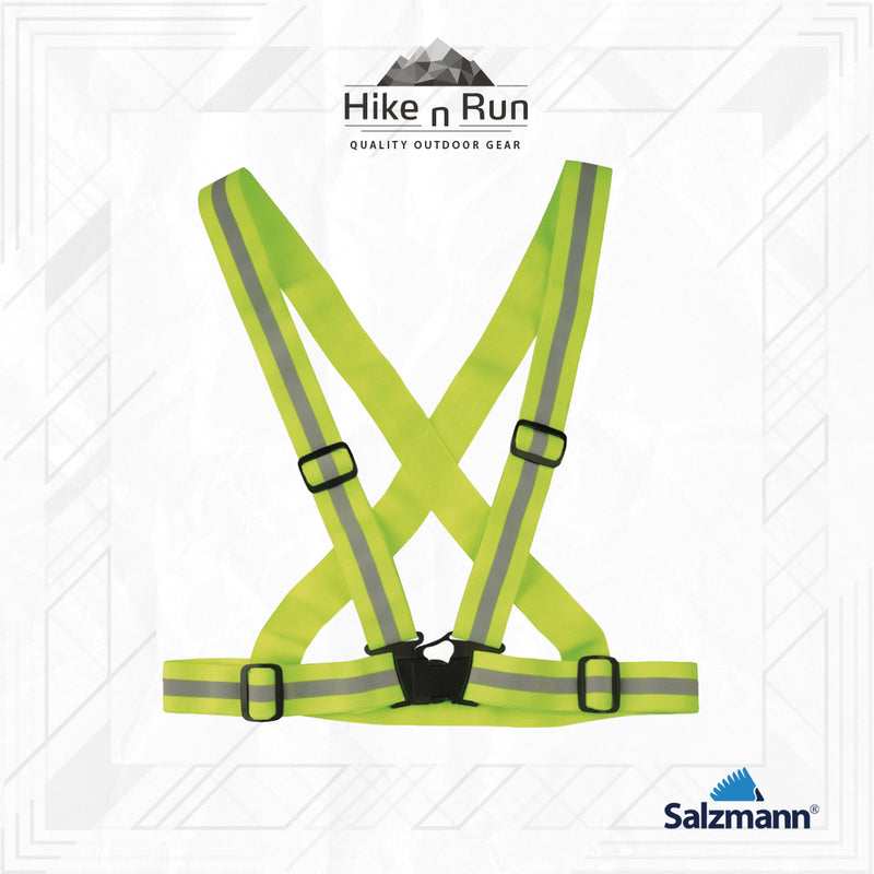 Salzmann Elastic Cross Belt 70021A