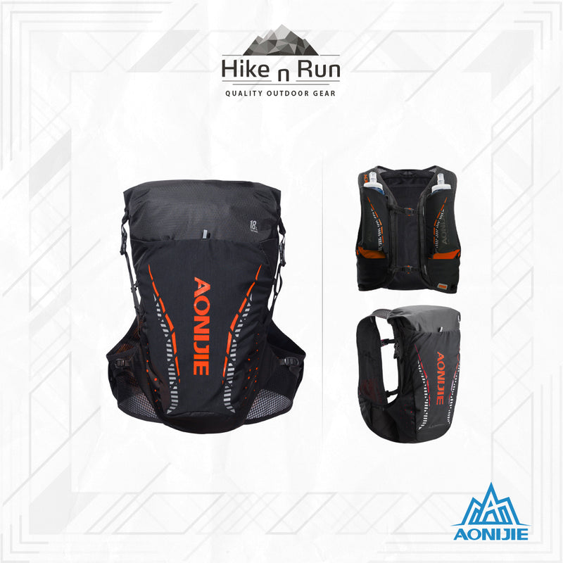 AONIJIE Running Vest Hydration Pack C943