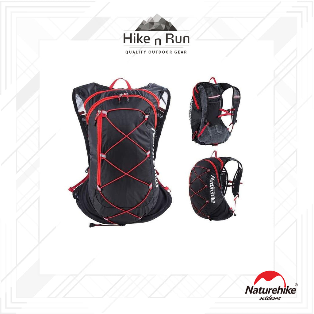Naturehike UL Running Backpack 15L GT02 NH18Y002-B