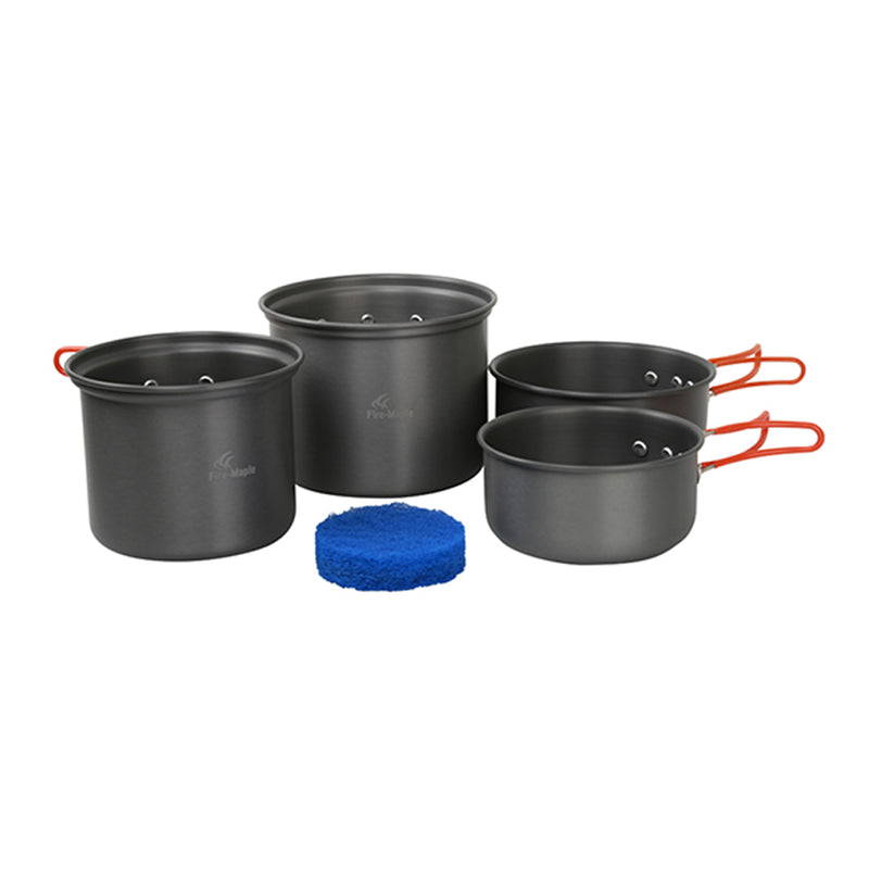 Nesting / Cooking Set Fire Maple FMC-208