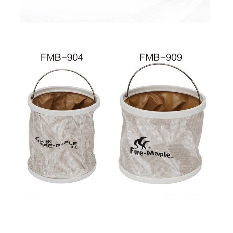 Ember Lipat Fire Maple Folding Bucket 9L FMB-909