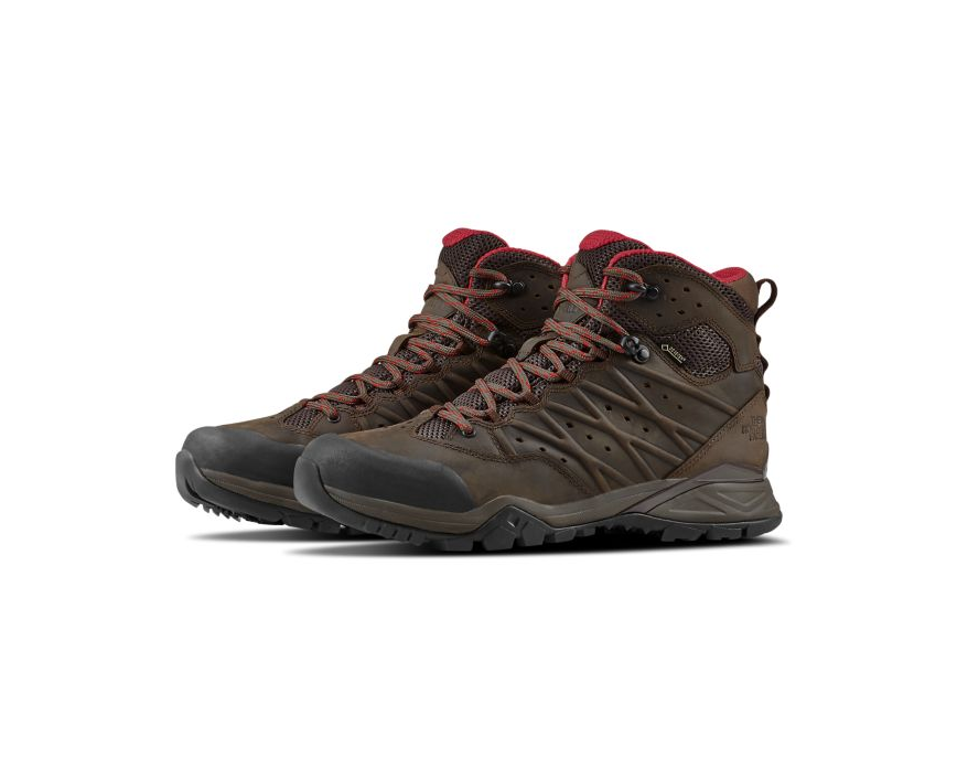 MEN'S HEDGEHOG HIKE II MID GTX® NF0A2YB4