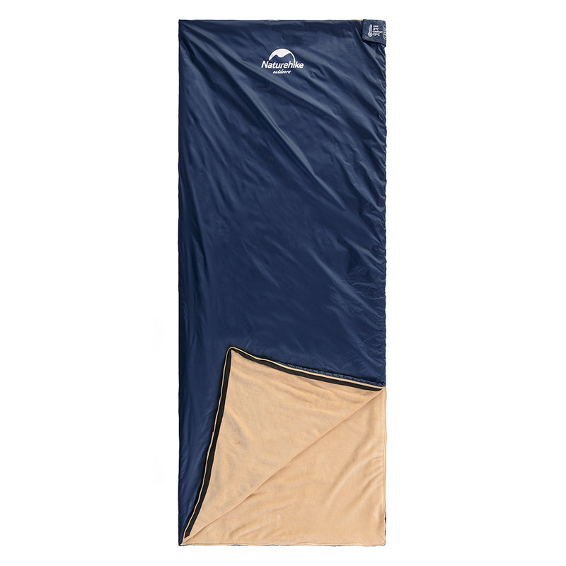 Naturehike Mini Sleeping Bag Velvet LE220 NH17S015-S - Hike n Run