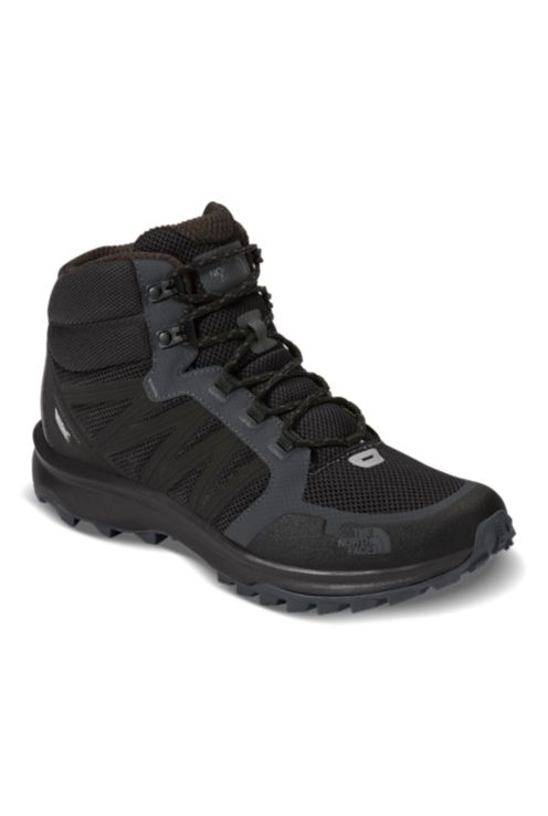 Men's Litewave Fastpack Mid GTX (Graphic) NF0A3FX2