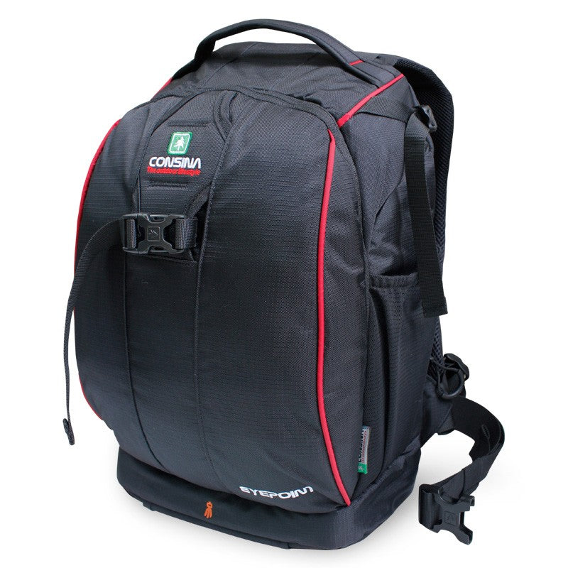 Backpack Consina Eyepoint