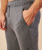 Gymshark Enlighten Bottoms - Charcoal Marl 11