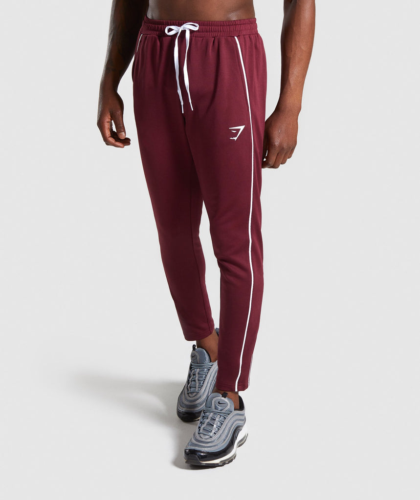 Gymshark Recess Joggers - Port 1