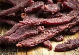 Shaking 'Jerky Shame' With Gourmet Flavors