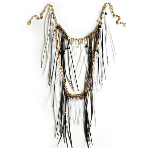 Frozen Necklace - IndependentBoutique.com