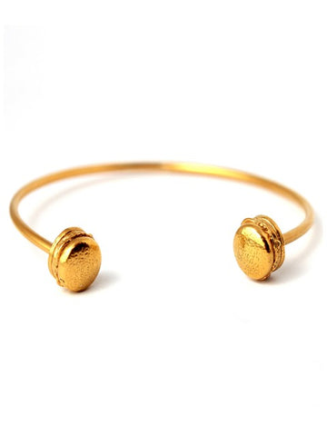 Burger Bangle - IndependentBoutique.com