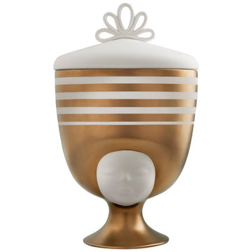 SISTERS THAI Vase by Pepa Reverter for Bosa