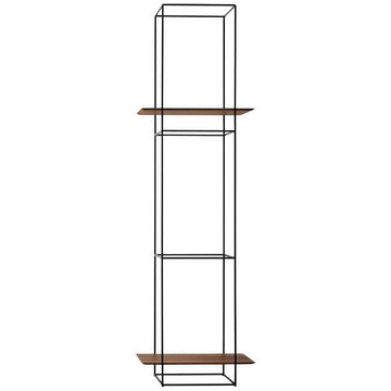 TT3 Steel Structure Bookcases by Ron Gilad for Adele C