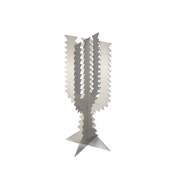CACTUS 45 Sculpture by Giacomo Balla for Paradisoterrestre - DUPLEX DESIGN
