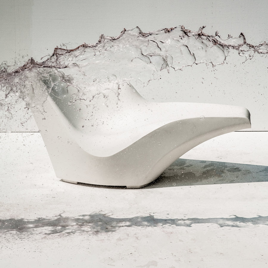 TOKYO-POP Daybed by Tokujin Yoshioka for Driade