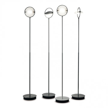 NOBI Floor Lamp by Metis Lighting for Fontana Arte