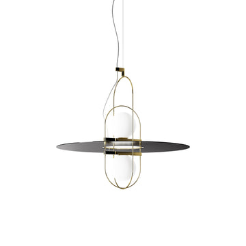 SETAREH 2 Suspension Lamp by Francesco Librizzi for Fontana Arte