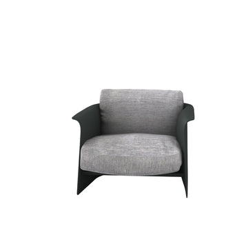 GARÇONNE Armchair by Carlo Colombo for Driade - DUPLEX DESIGN