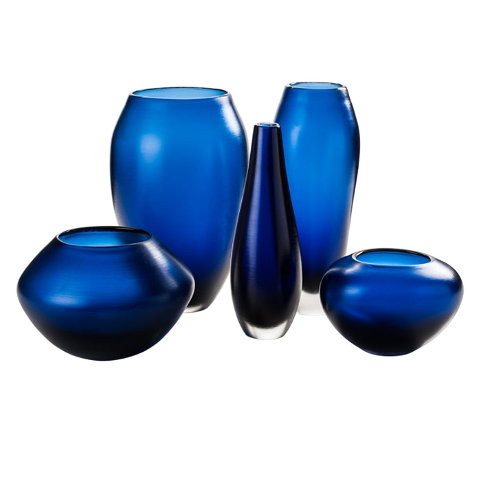 INCISI Glass Vase Collection by Paolo Venini for Venini - DUPLEX DESIGN