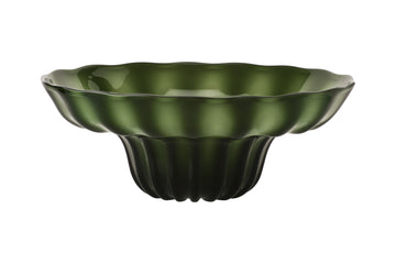 NINFEA Glass Bowl by Napoleone Martinuzzi for Venini