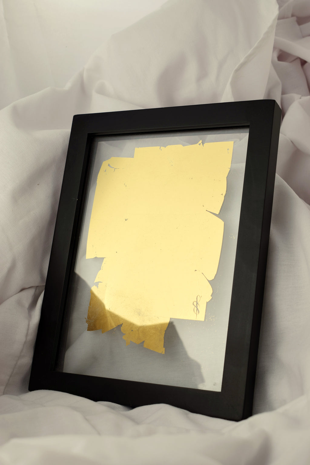Gilded Mirror loose