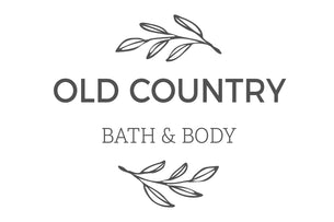 Old Country Bath and Body
