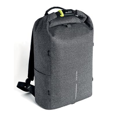 Bobby urban anti theft backpack grey Accessory XD Design - Brand Academy Store