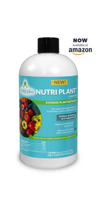 NUTRI PLANT™ – 16oz. Concentrate