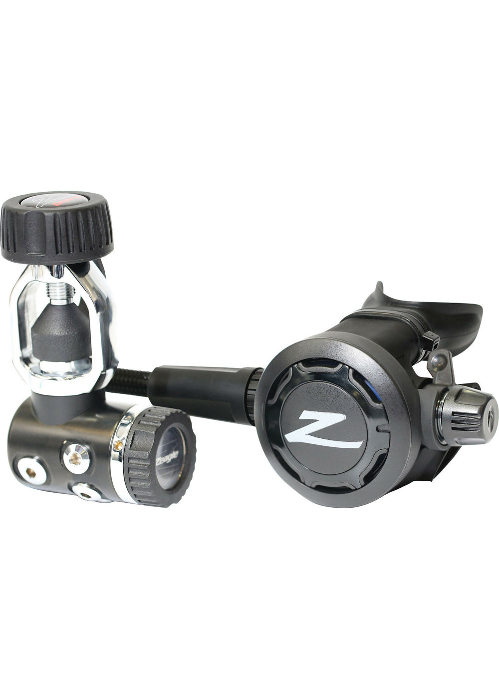 Zeagle Onyx II Regulator - Yoke