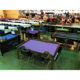 4'x6' GameChanger Series - Standard Table Height