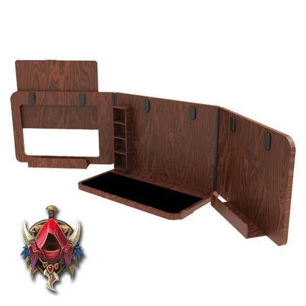 Dungeon Master Screen - GameChanger Series