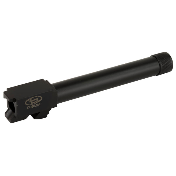 "Storm 9mm 5.19"" Blk Thread For G17"