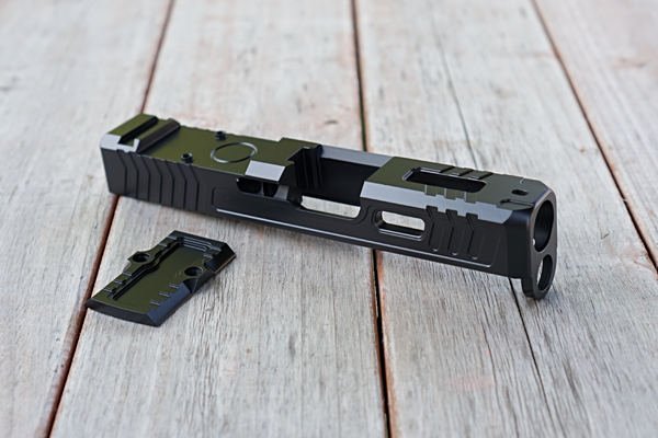 Gunslinger G26 Slide - Pre-Order !MEMORIAL DAY PRICING!