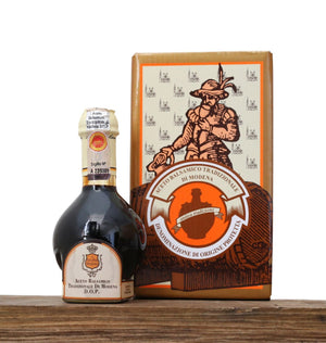 DOP Balsamic Vinegar Of Modena Affinato
