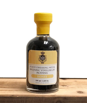 Balsamic Vinegar Of Modena with Honey