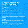 5 Brushing Essentials Approved By Mums