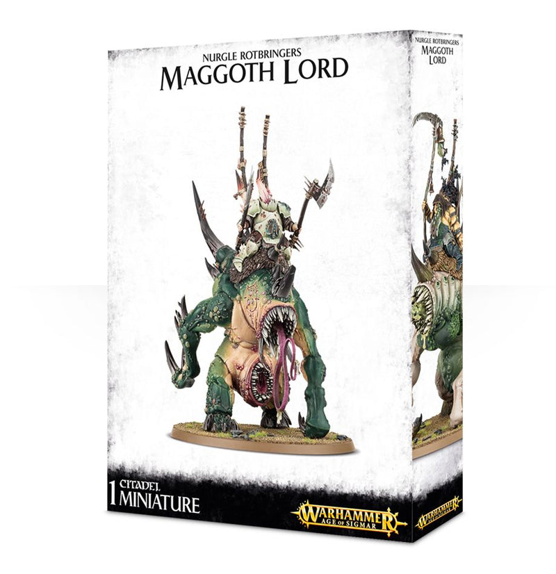 Maggoth Lord