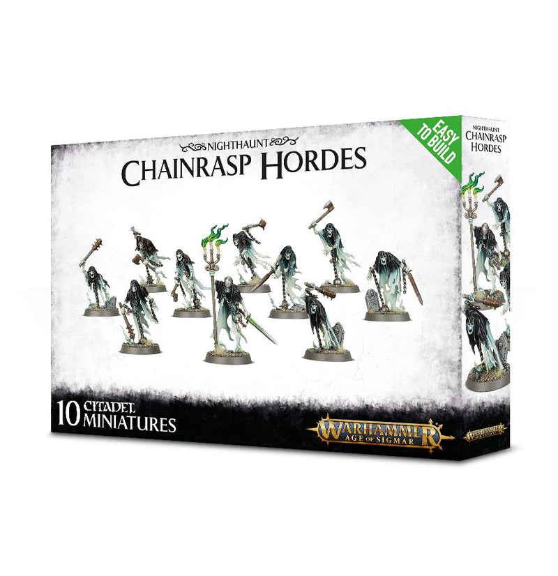 Easy to Build: Chainrasp Hordes