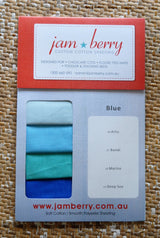 Jewel Pack - Stellar Natural - Plain sheets + logo calico bag + cotton blanket + pen