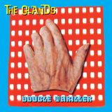 The Glands - Double Thriller [CD]