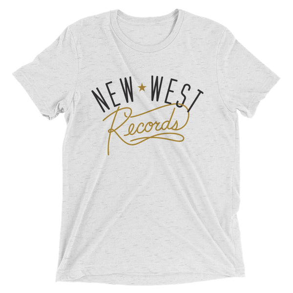 New West Lonestar Short Sleeve Unisex T-shirt