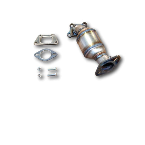 2010-2012 GMC Terrain 3.0L V6 Bank 1 Catalytic Converter / FIREWALL SIDE