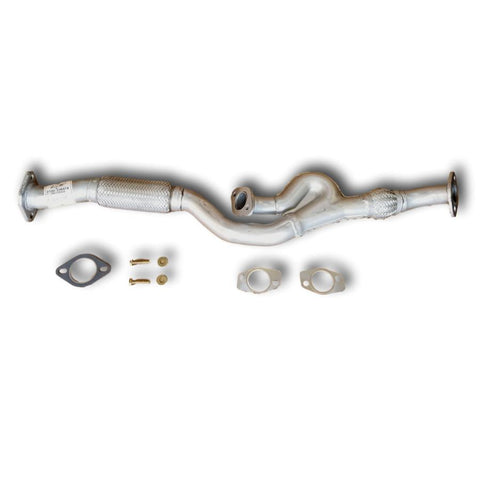 Hyundai Tucson 2.7 V6 AWD exhaust flex pipe 05-08