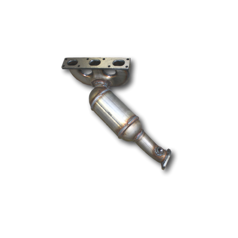 BMW Z4 Catalytic Converter Rear 2.5L and 3.0L
