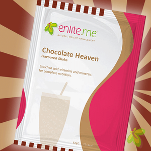 Chocolate Heaven - Delicious Smoothie by enlite.me