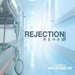 Rejection Rehab DVD