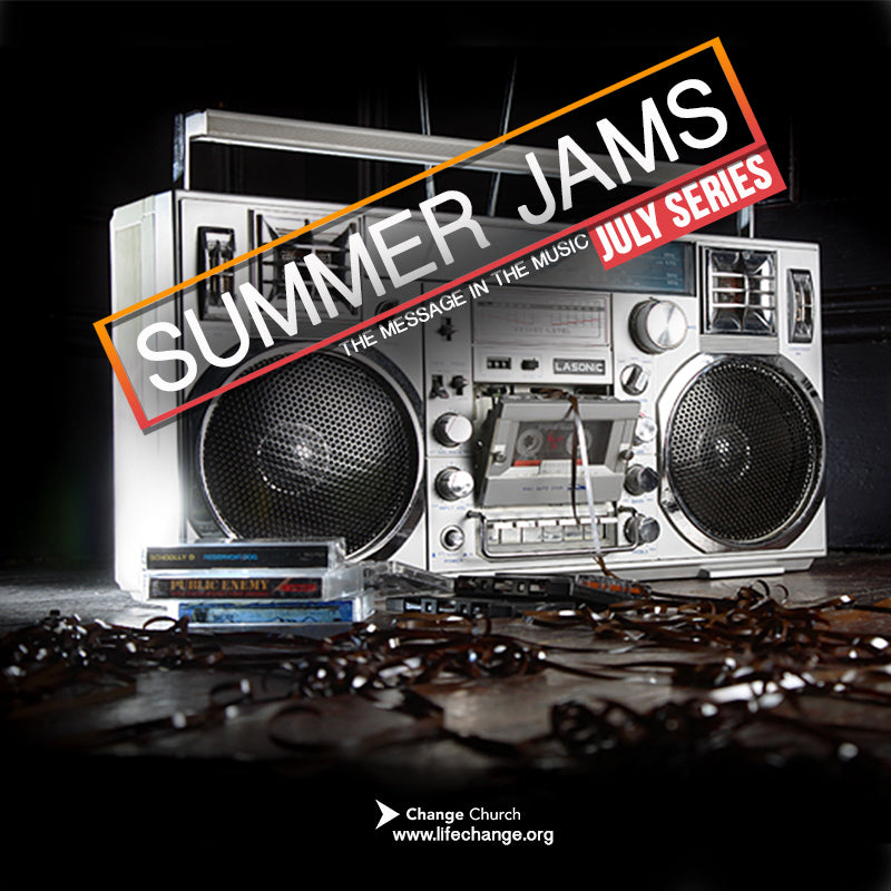 Summer Jams DVD