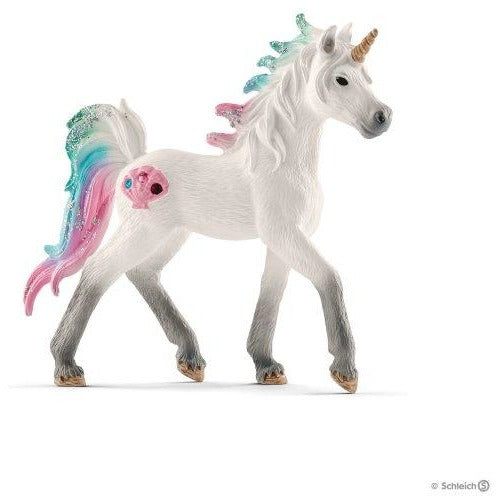 Schleich Sea Unicorn Foal