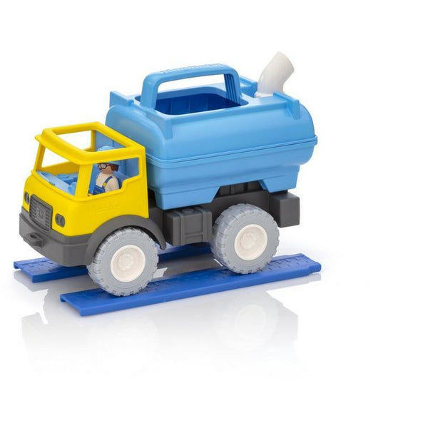 Playmobil Sand Water Tank Truck 9144 canada ontario