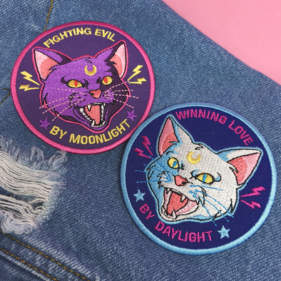 Fighting Evil & Winning Love patches