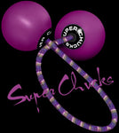 "Super Chucks - ""Purple Grapes"""